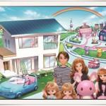 香山リカちゃんちのスマートハウス